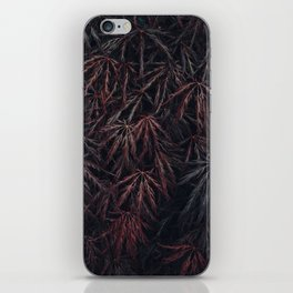 Designed by Nature I iPhone Skin