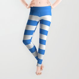 Micronesia San Marino Somalia Nicaragua flag stripes Leggings