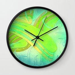 RAMSES 11 Wall Clock