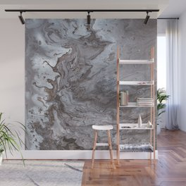 Sand Storm Wall Mural