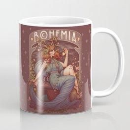 BOHEMIA Coffee Mug