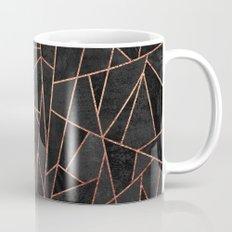 Shattered Black / 2 Mug