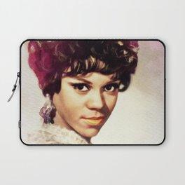 Florence Ballard, Music Legend Laptop Sleeve
