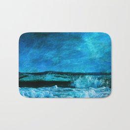 Amazing Nature - Ocean Bath Mat