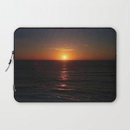 Golden Hour Laptop Sleeve