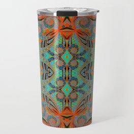 Ethnic Style G250 Travel Mug