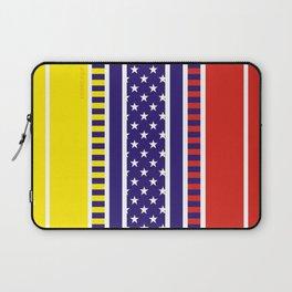 """Venezuela Chévere"" Laptop Sleeve"