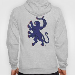 Fantastic Heraldry: Shiftpanther Hoody