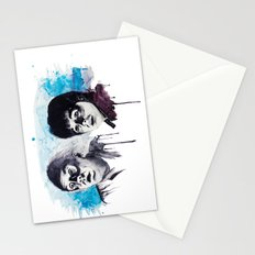 Doc & Marty Stationery Cards