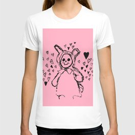 Entirely Bonkers  T-shirt