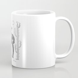 Lucky Coffee Mug