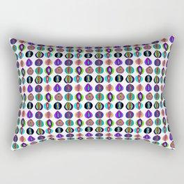 Pussy  Rectangular Pillow