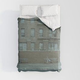 Coney island Comforters