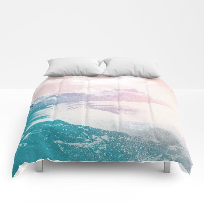 Fantasy Island Comforters