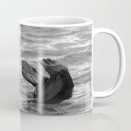 otter feet Coffee Mug