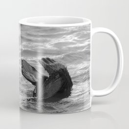 otter feet Coffee Mug