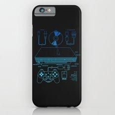 PSX 2 Slim Case iPhone 6s