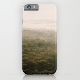Kentucky from the Air II iPhone Case