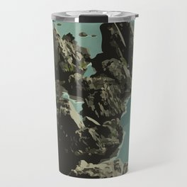 Dungeon Provincial Park Travel Mug