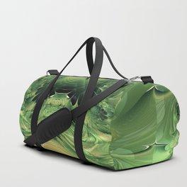 Slime Duffle Bag
