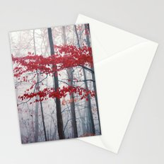 Woodland Fantasy Stationery Cards
