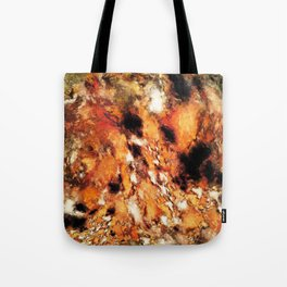 Hot switch Tote Bag