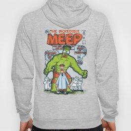 Incredible Meep Hoody