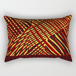 Plooma Rectangular Pillow