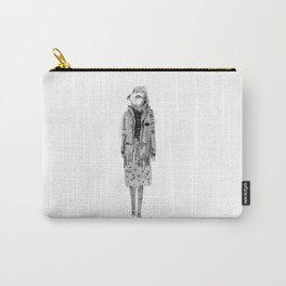 Lady bird Carry-All Pouch