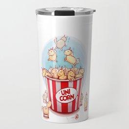Uni Corn Travel Mug