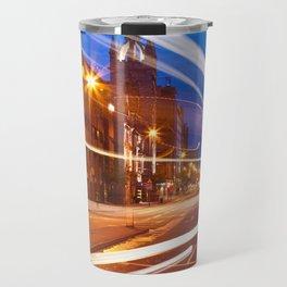 Belfast Twilight Travel Mug