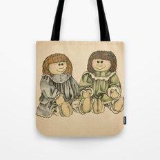 BFFs Tote Bag