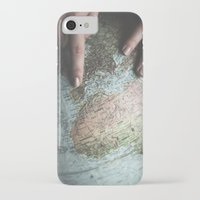 spain iPhone & iPod Cases featuring Spain by Haley Marshall Photography