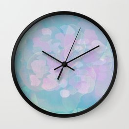 Early Spring Wall Clock