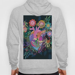 Nature lover Hoody