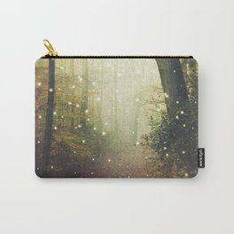 Forest of Miracles and Wonder Carry-All Pouch