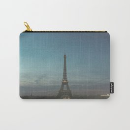 EIFFEL - TOWER - CITY OF PARIS Carry-All Pouch