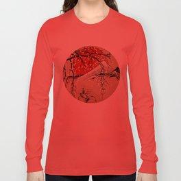 Japan Fishermen Long Sleeve T-shirt