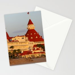 Resort34 Stationery Cards