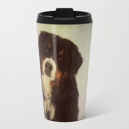 A Cookie for Your Thoughts! Travel Mug