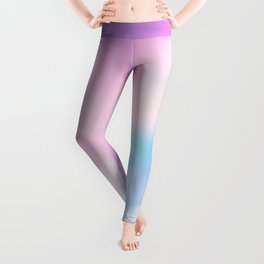 Pretty Rainbow Leggings