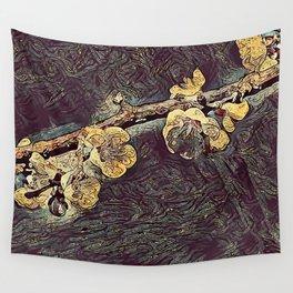 Sakura R1 Wall Tapestry