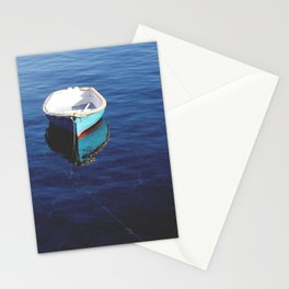 Drifting. Stationery Cards