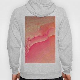 Pink Navel Hoody