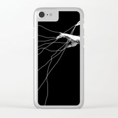 Energy Clear iPhone Case