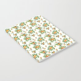 Italian Orchard Notebook