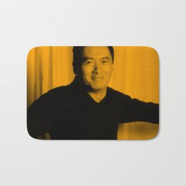 Chow Yun Fat Bath Mat