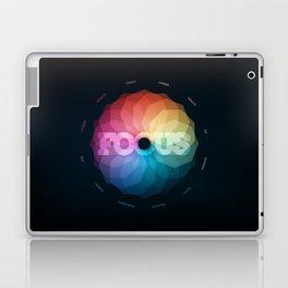 Focus Manifesto Laptop & iPad Skin