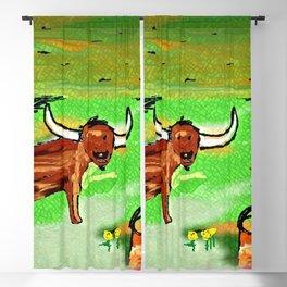 Enjoy Art 105 Blackout Curtain