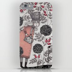 Winter Garden Slim Case iPhone 6 Plus